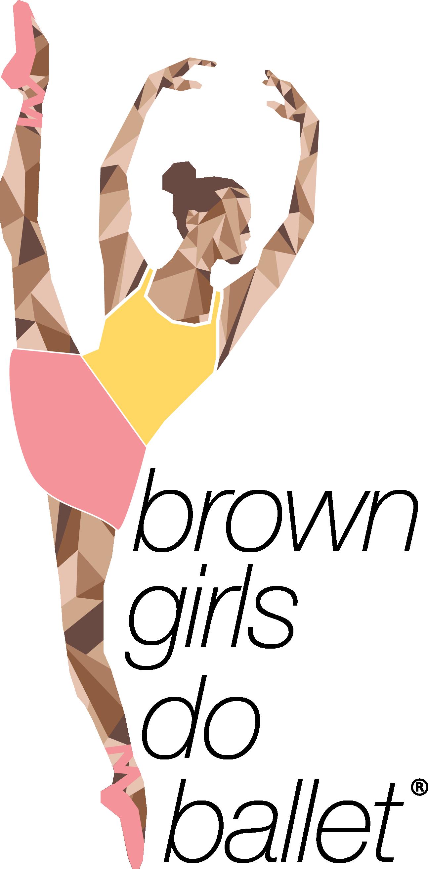 Brown Girls Do Ballet® b1dda45c54e5a