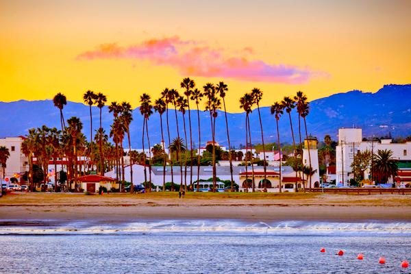 Santa Barbara, CA   .