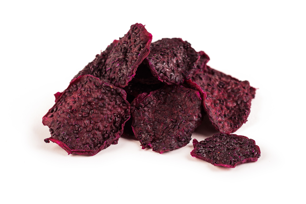 bulk organic dried pitaya (Dragon fruit)