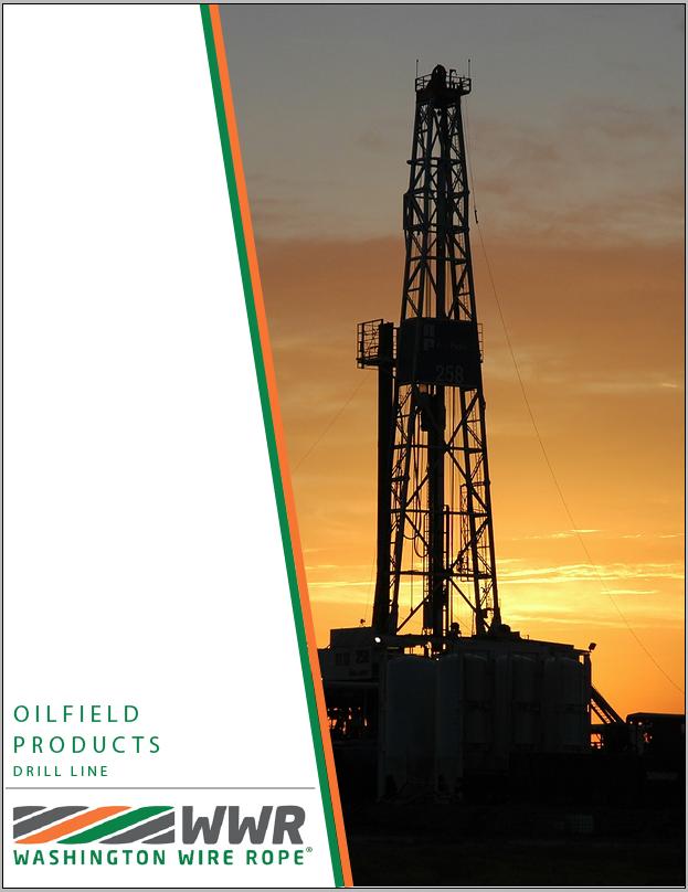 WWR  |Oil Field Catalog