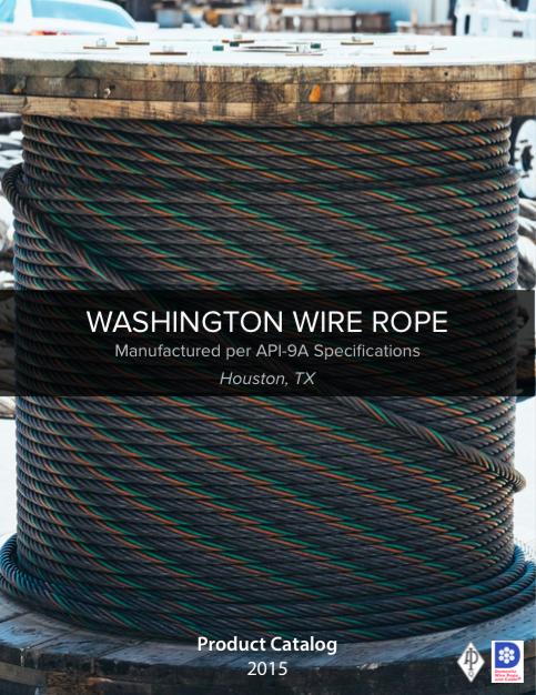 WWR  | General Catalog