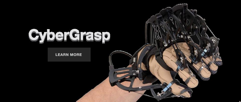 CyberGrasp