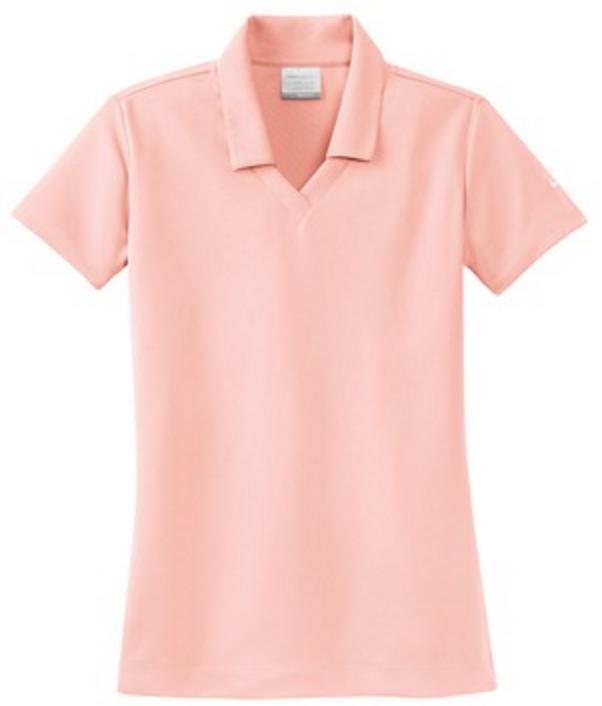 1d9c16d9 Women's Nike Drifit Polo Shirt — OASIS