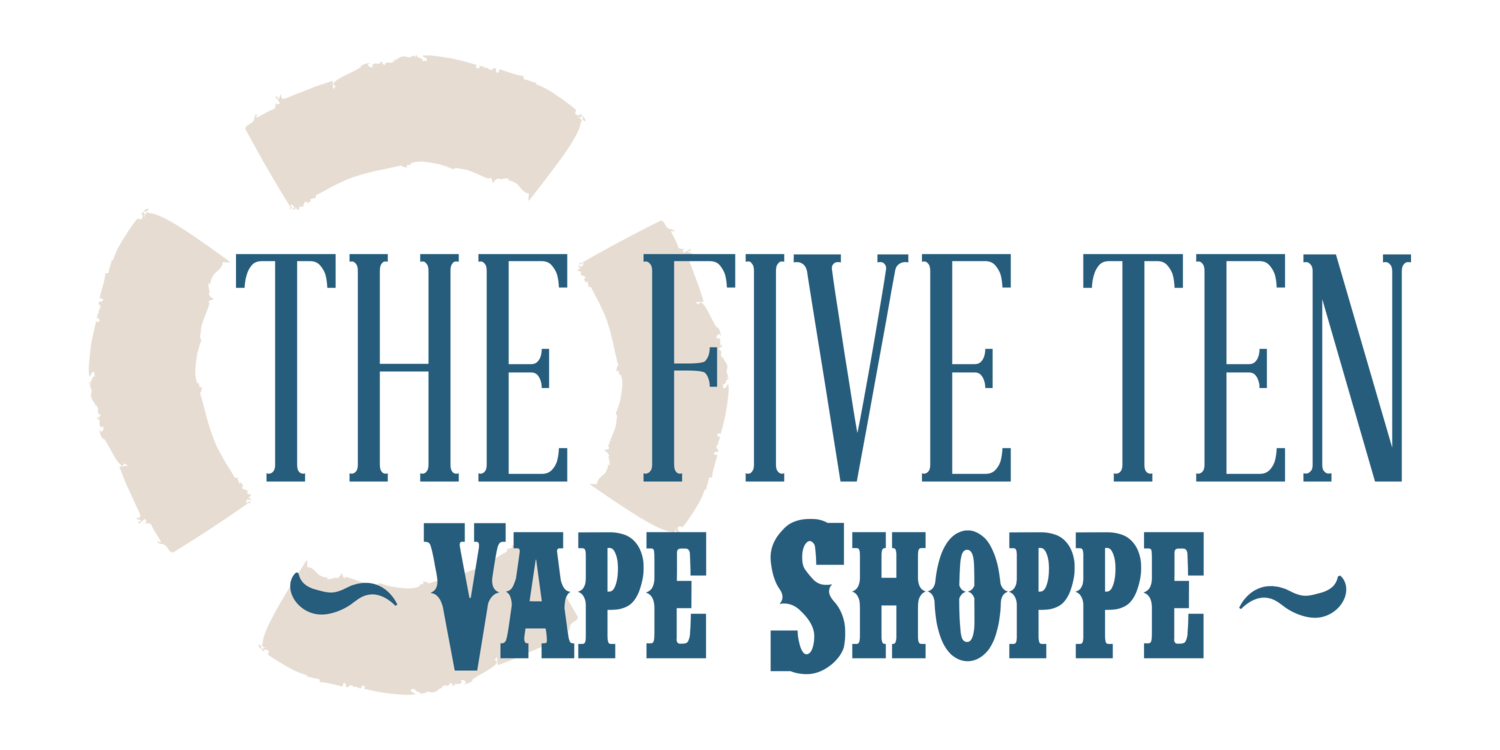 The Five Ten Vape Shoppe