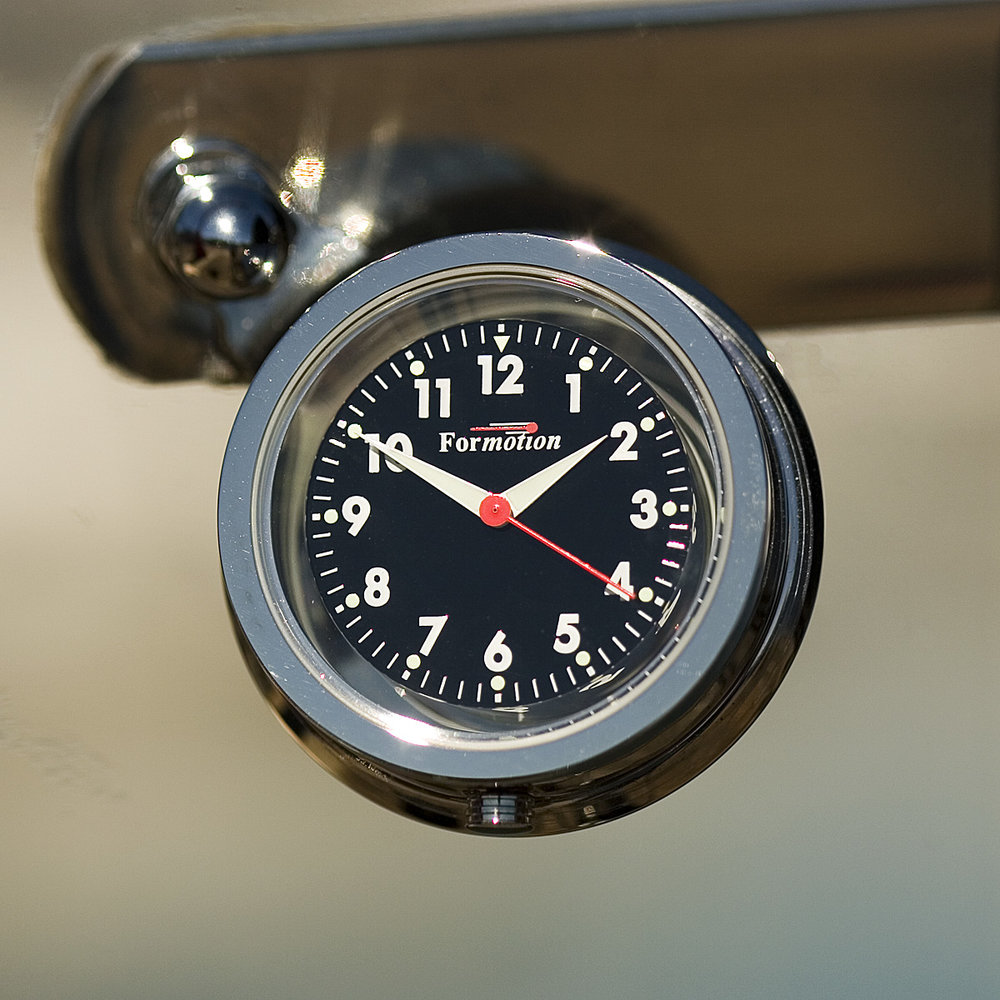 boat clock