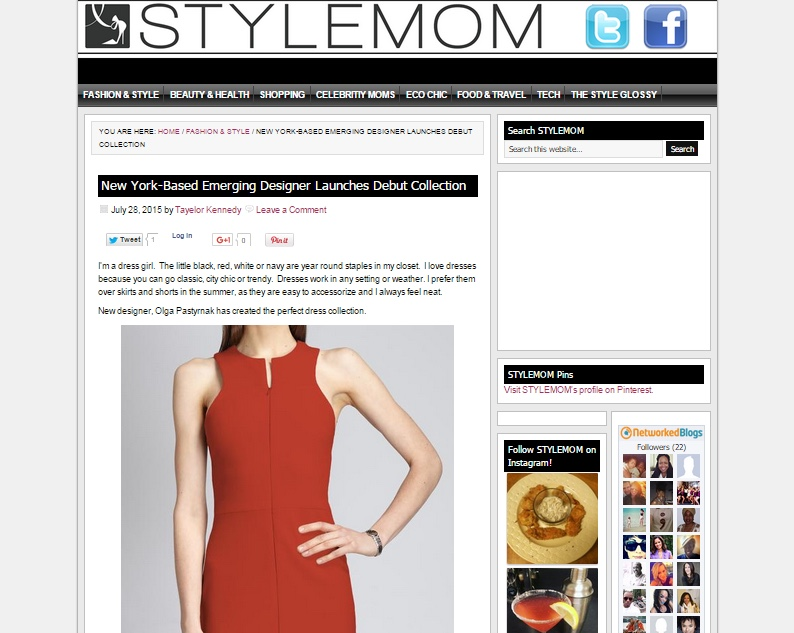 www.stylemom.com, July 28, 2015