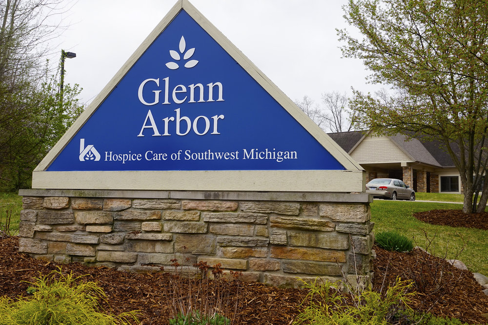 Glenn Arbor in Battle Creek