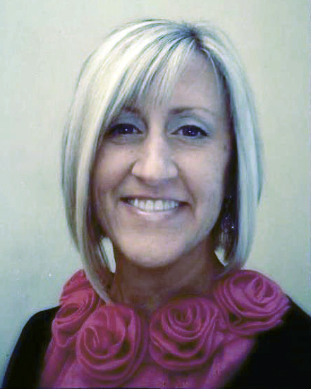 Becky Holloway, Chief Human Resources Director, Hospice Care of Southwest Michigan