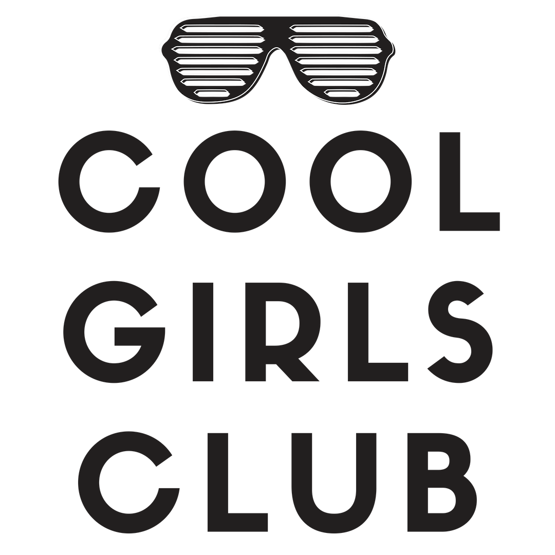 Cool Girls Club