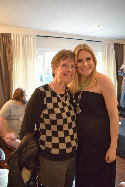 Ava's Great Grandma