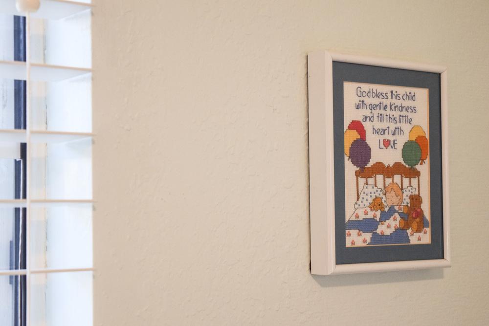 baby girl nursery ideas and decor -- seafoam teal white and grey baby room nursery