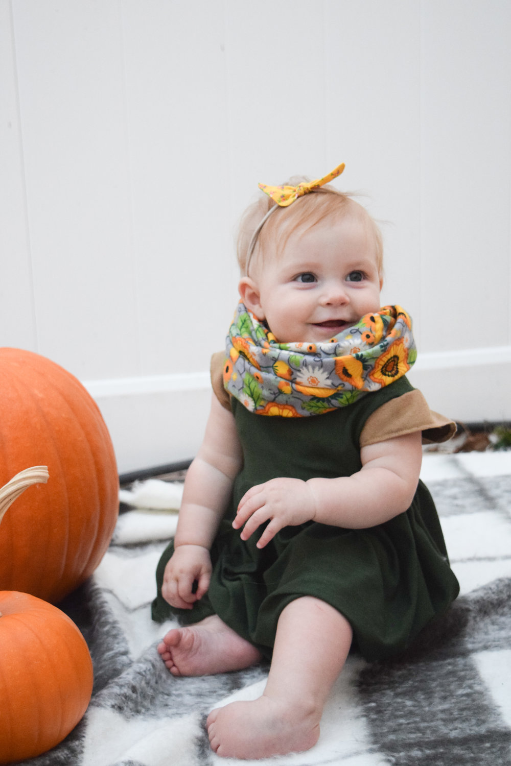BABY WINTER ESSENTIALS - baby infinity scarves baby scarves baby beanies