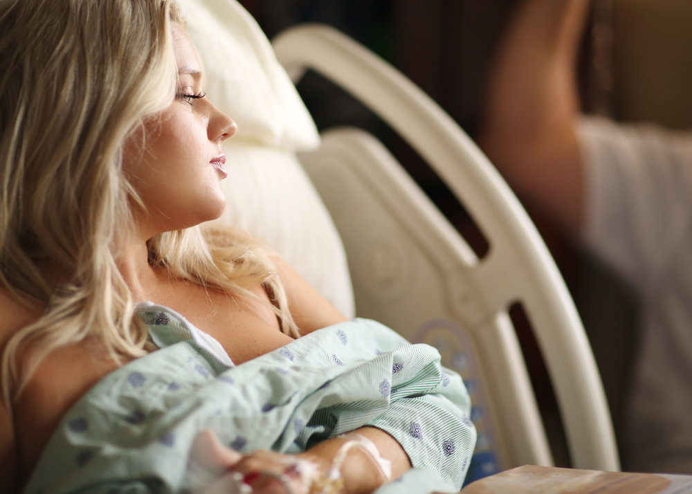 Orange County Birth Photographer + Newborn Photographer - Birth Photography, Newborn Photography