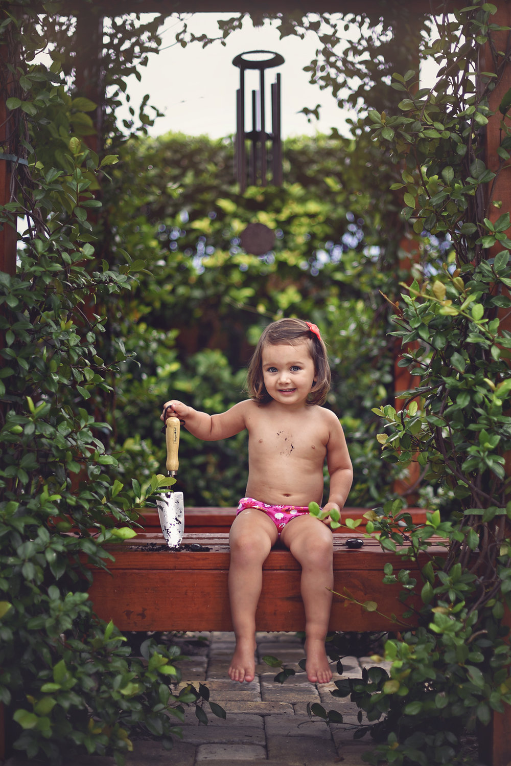 Kids Lifestyle Photos - The 95 Days of Summer Challenge