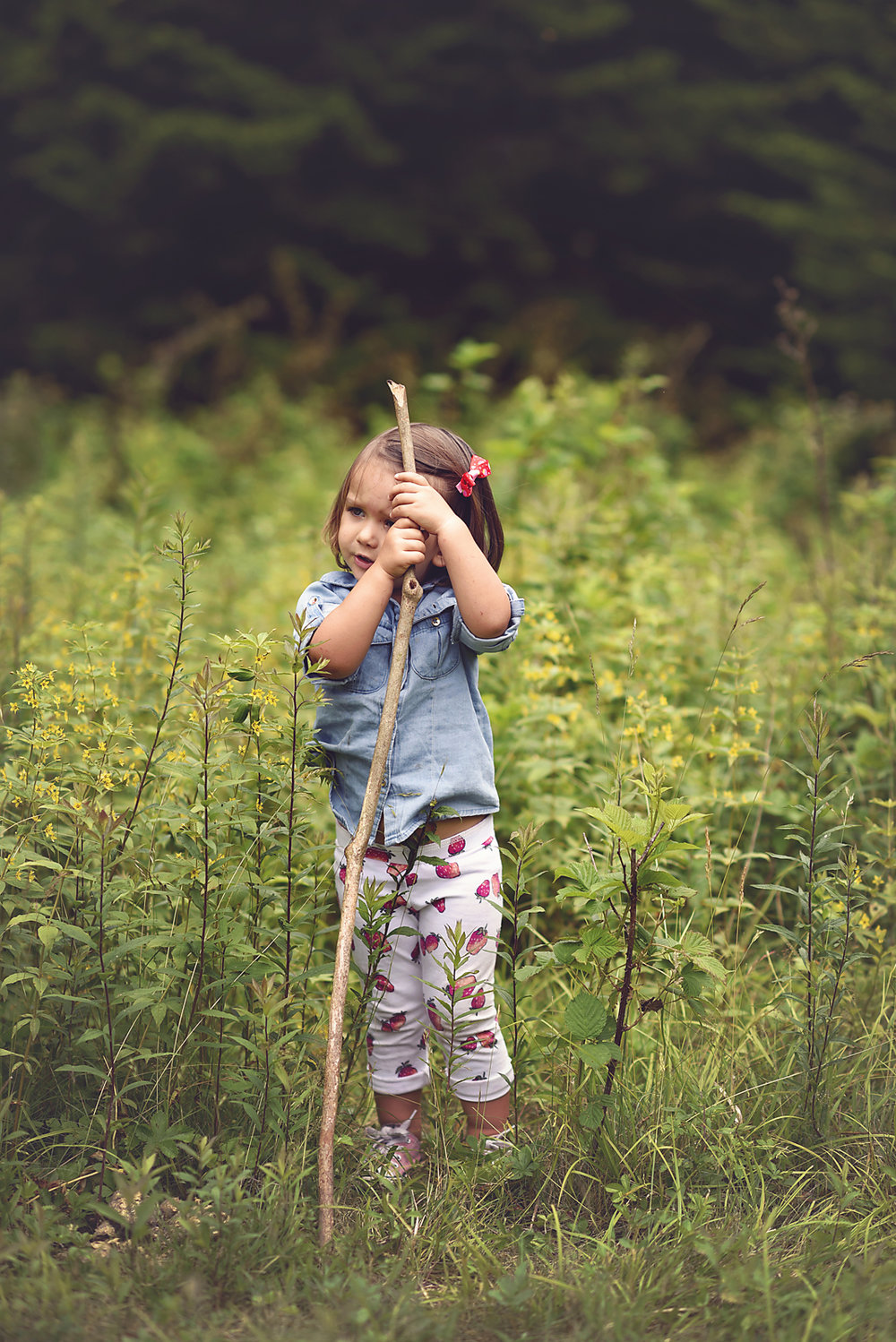 Kids Lifestyle Photos - The 95 Days of Summer Challenge - Joanna Moore Photography