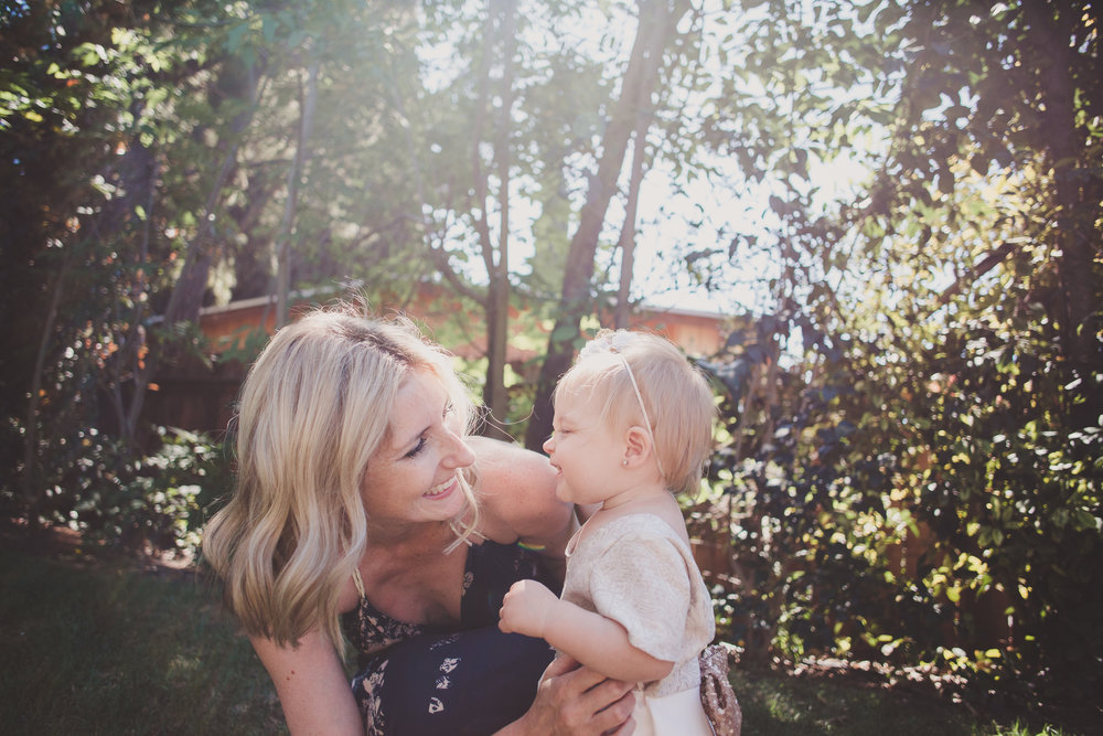 Being a mom has truly tested my faith. | The Overwhelmed Mommy Lifestyle Blog