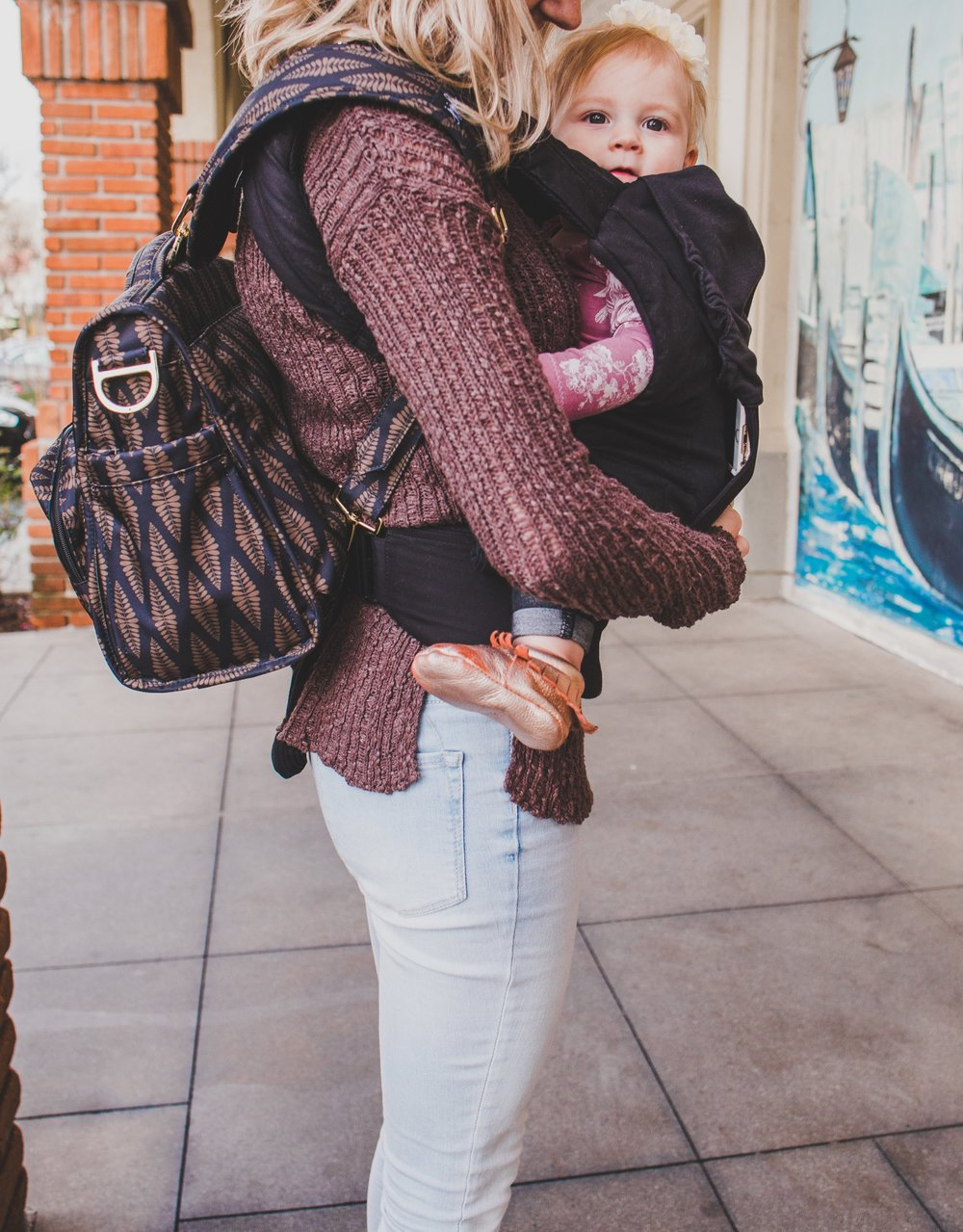 The JuJuBe BFF Diaper Bag - Best Diaper Bags for Moms