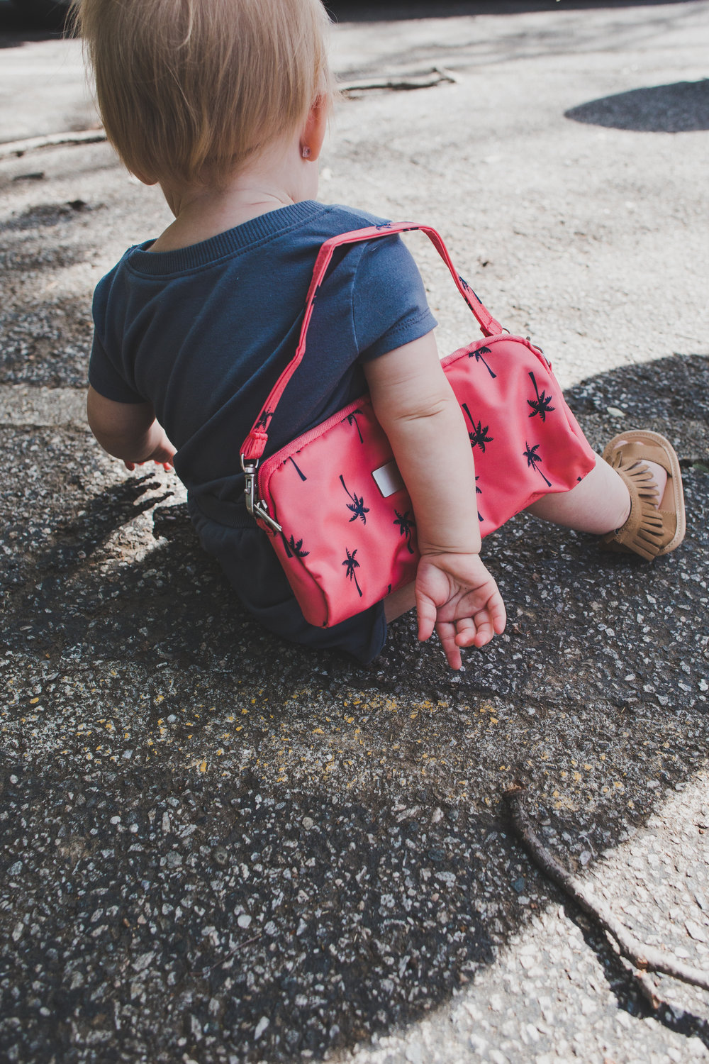 The JuJuBe Be Set Bags - Best Diaper Bags for Moms - Purses for Babies