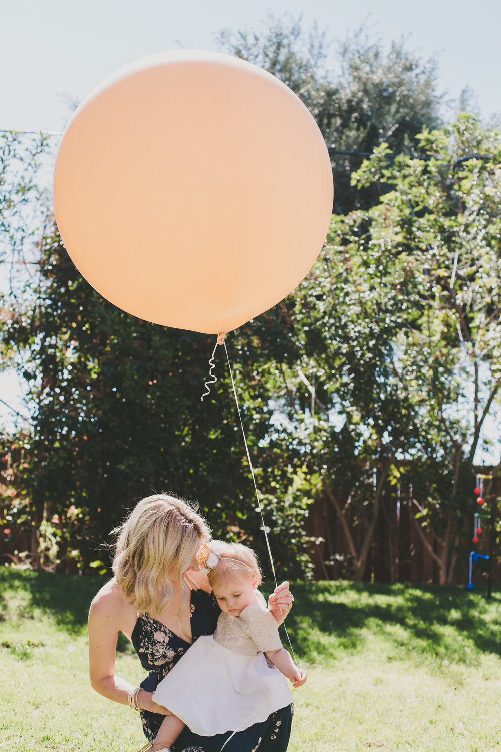 First Birthday Party Ideas - A Vintage Chic Pi Day Themed 1st Birthday Party | Ava's First Birthday