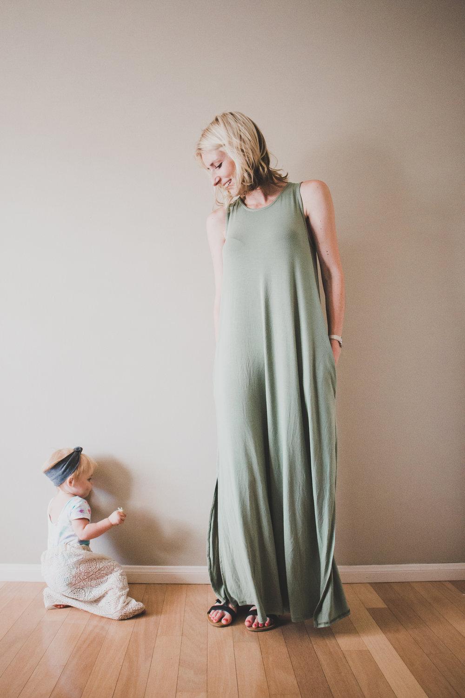 Affordable Summer Mom Fashion - PinkBlush - Shop Maxi Dresses