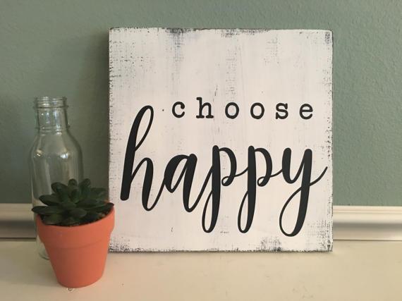 Inspiring Quote Home Decor