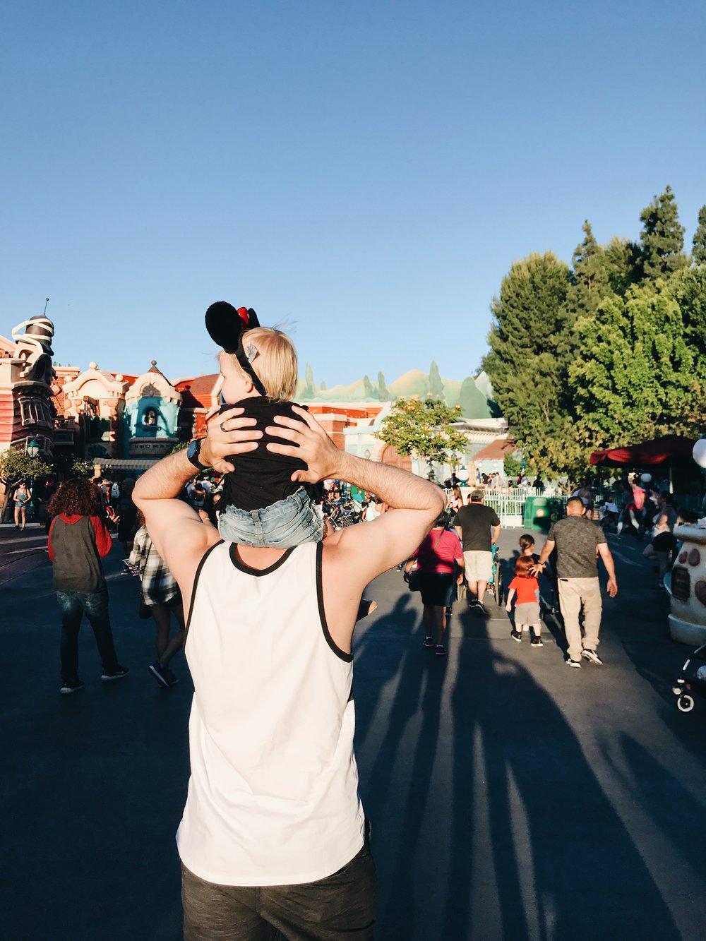 3 Disneyland Secrets