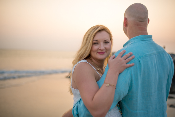 Dunes Park Maternity Photos - Corner House Photography