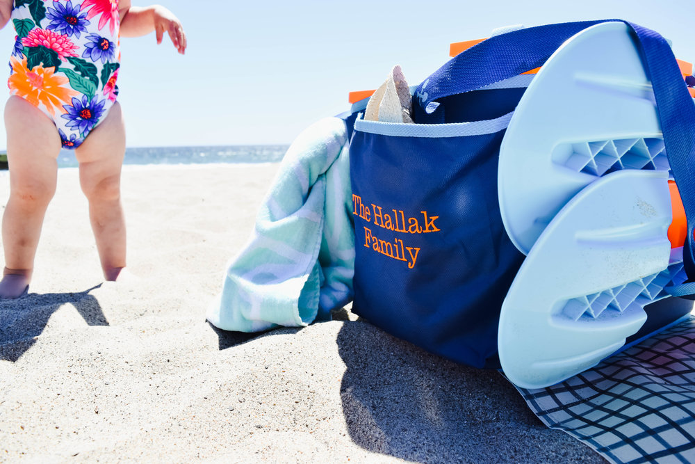 BEACHMATE | The All-In-One Family Beach BagBEACHMATE | The All-In-One Family Beach Bag