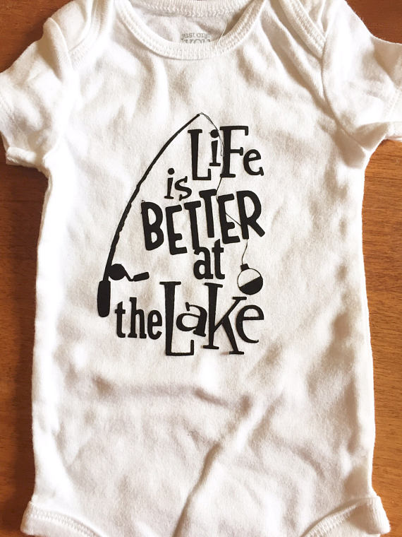 Kids Summer Beach Onesie