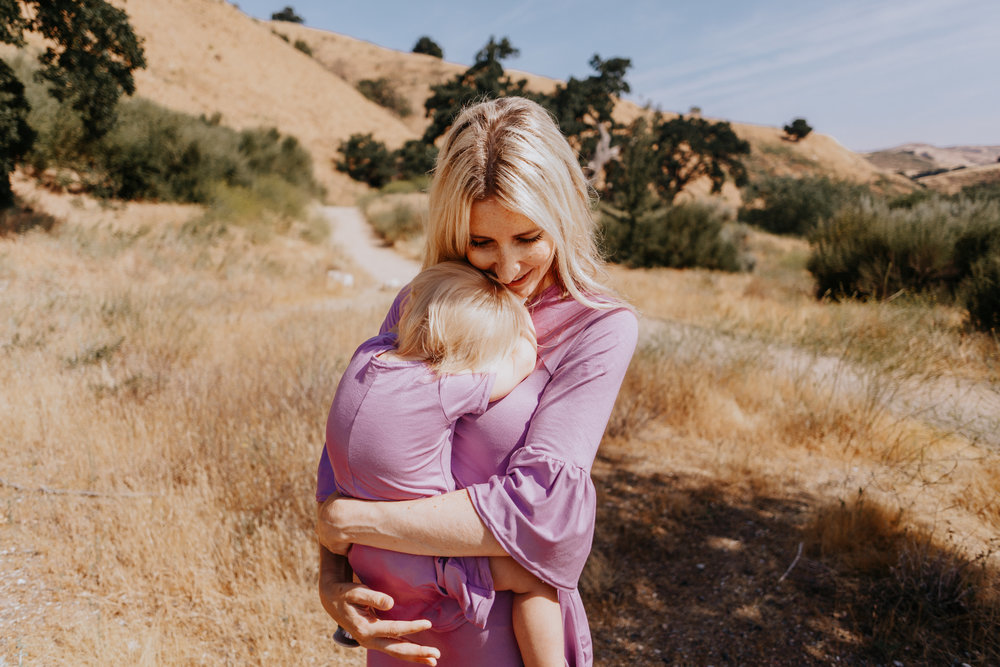 4 Things Every New Mom Needs to Hear