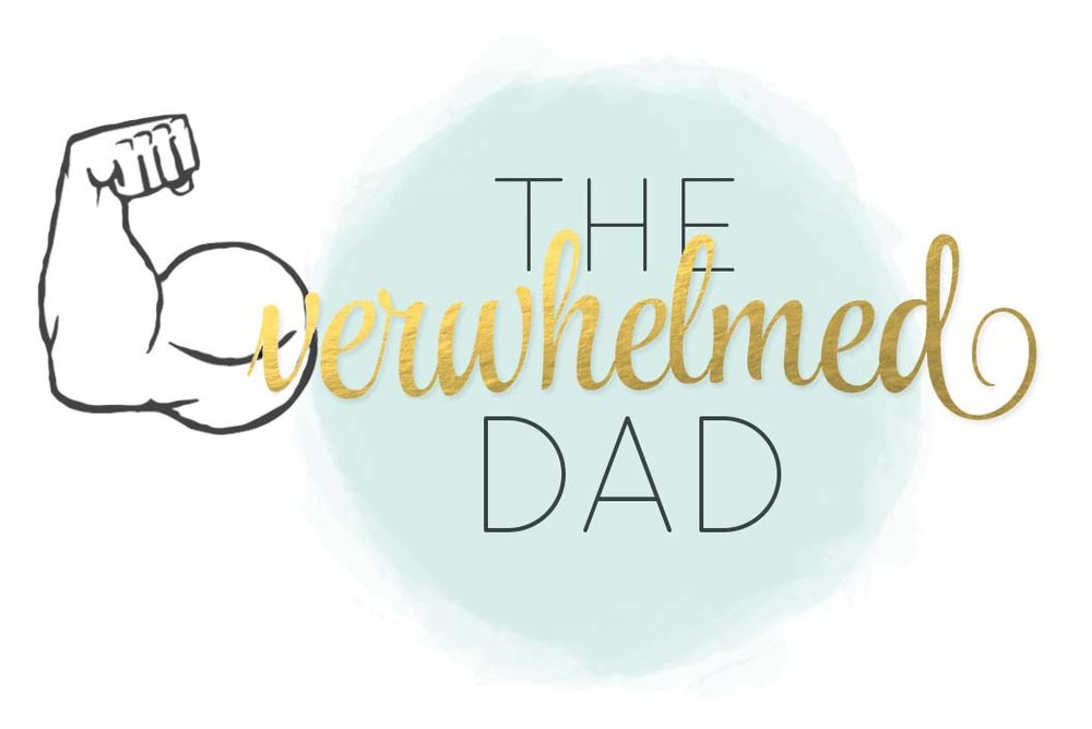 The Overwhelmed Dad - Dad Blogger