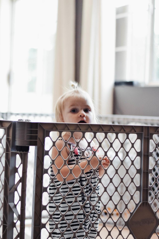 North States Superyard | The Best Baby Play Yard