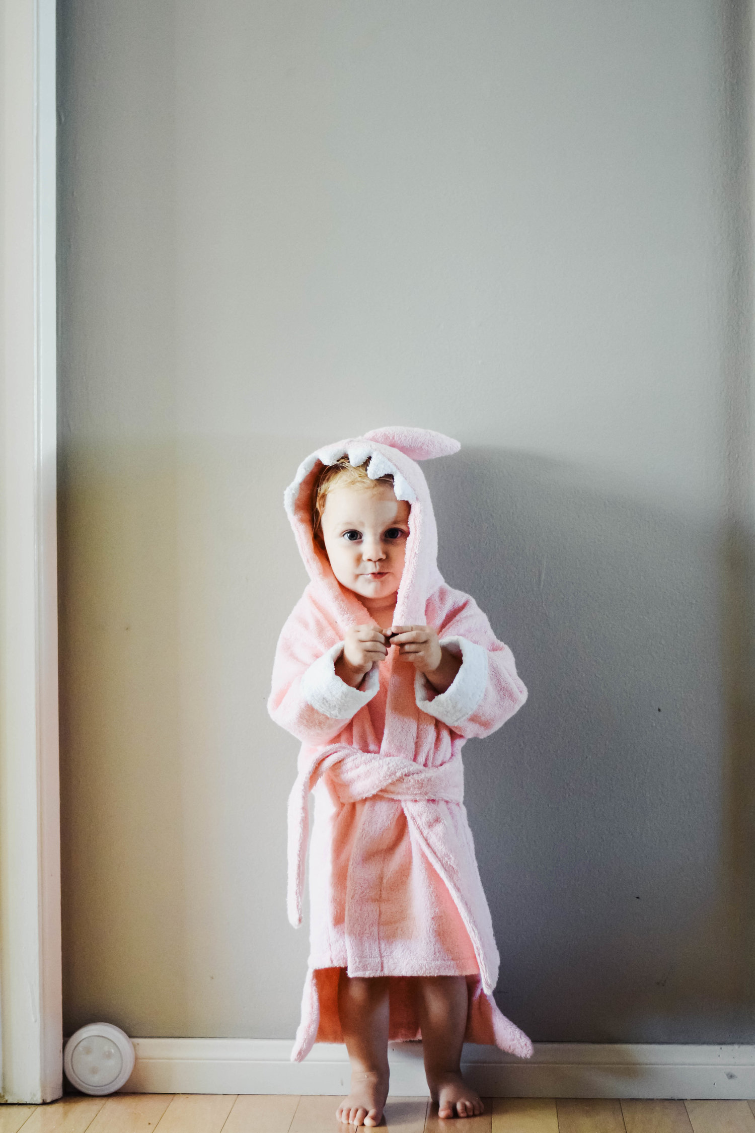 beautiful in colour best choice crazy price GIVEAWAY | Baby Aspen Shark Robe — The Overwhelmed Mommy