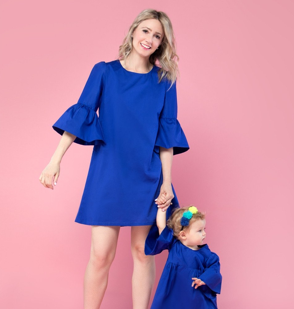 Mommy and Me Dresses - Chloe Kristyn