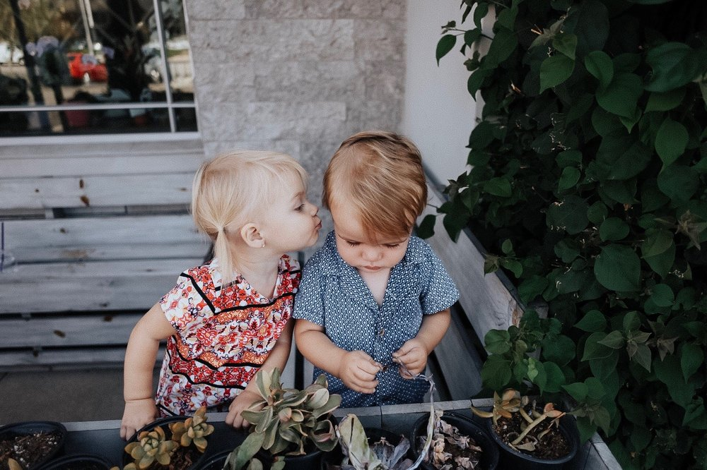 Best Advice for New Moms - Play Dates: My breath of fresh air. - The Overwhelmed Mommy Mom Blogger