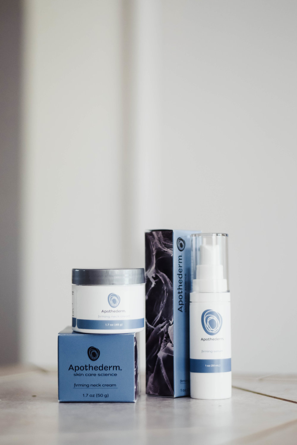 Apothederm - Best Anti Aging Skin Care Products - The Overwhelmed Mommy | Mommy Blogger