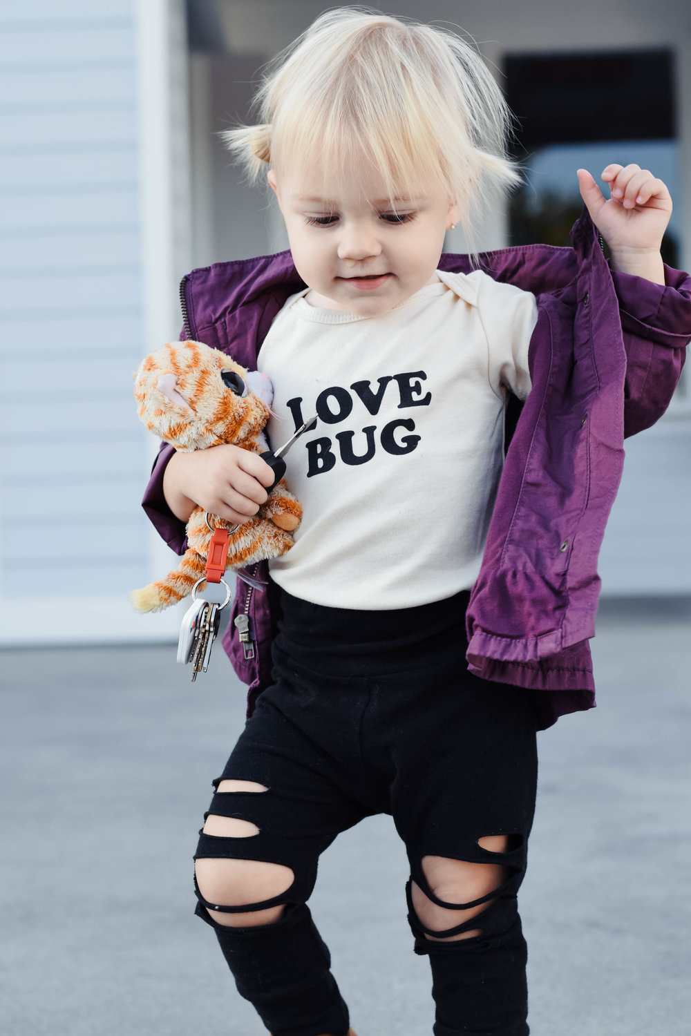 Kids Fall Fashion Guide - Tenth & Pine - Trendy Unisex Baby Boy Girl Clothes