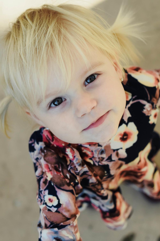 Cute Fall Kids Clothes - Kids Fall Fashion Guide - Modesty Handmade