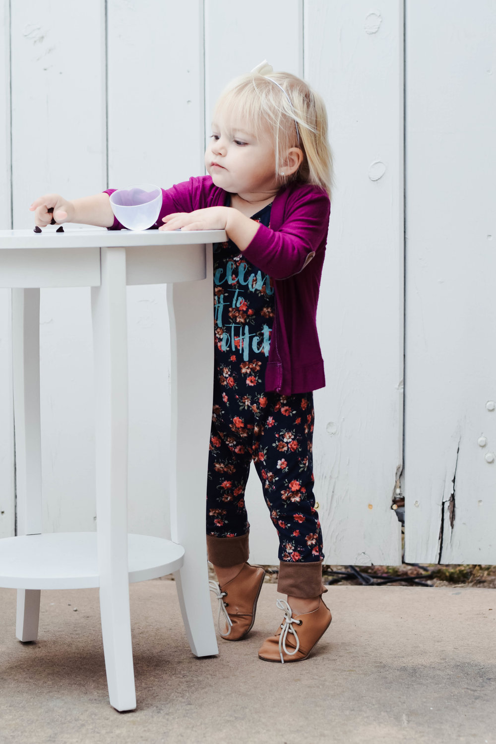 Cute Baby-Kids Rompers - Kids Fall Fashion Guide | Henry + Claire