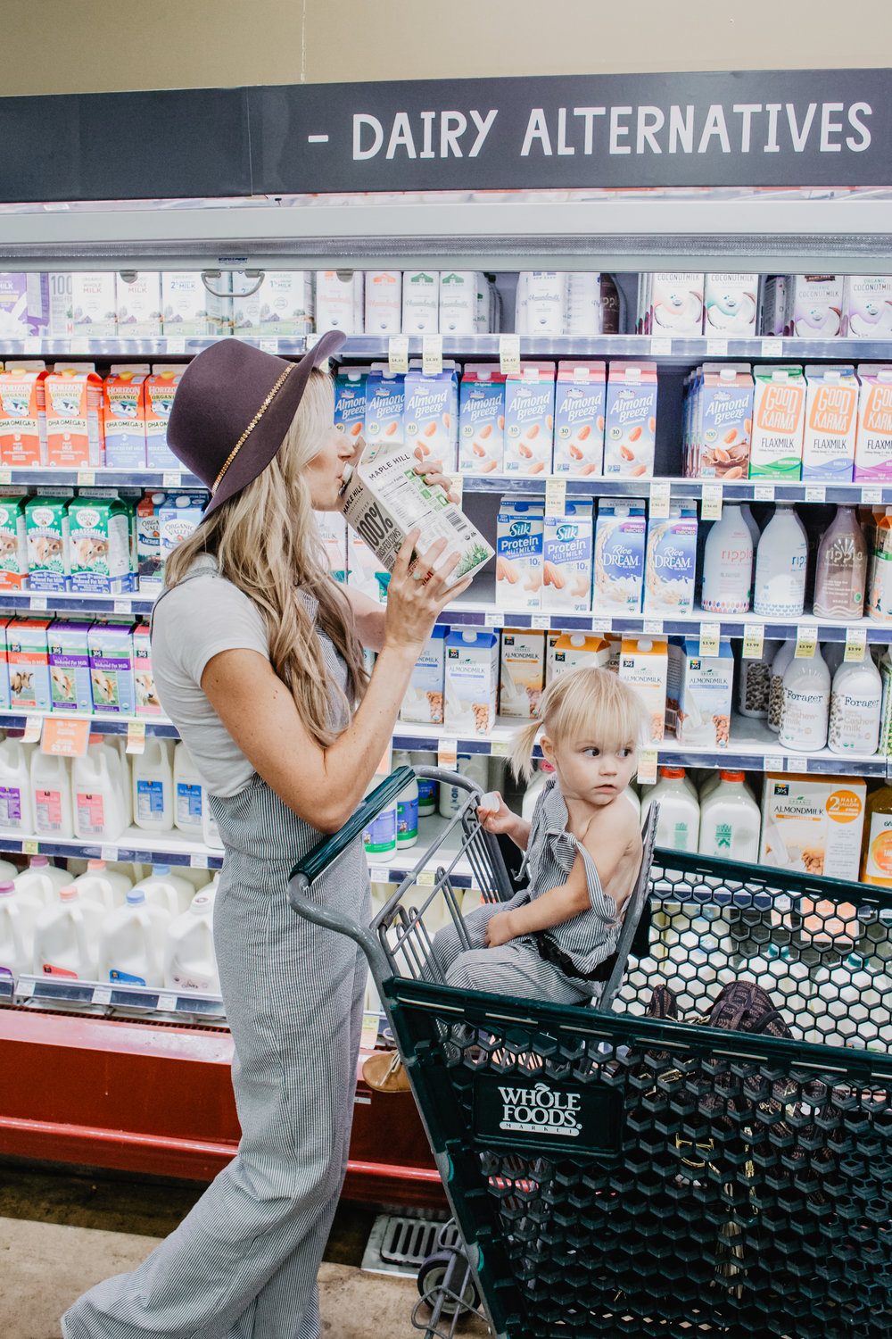 16 Fun Facts About Me - The Overwhelmed Mommy - Top Mom Bloggers to Follow on Instagram