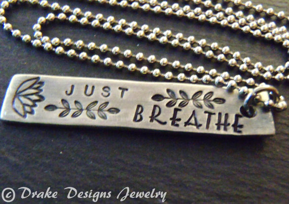Gift Ideas for New Moms - Inspirational Jewelry for Moms