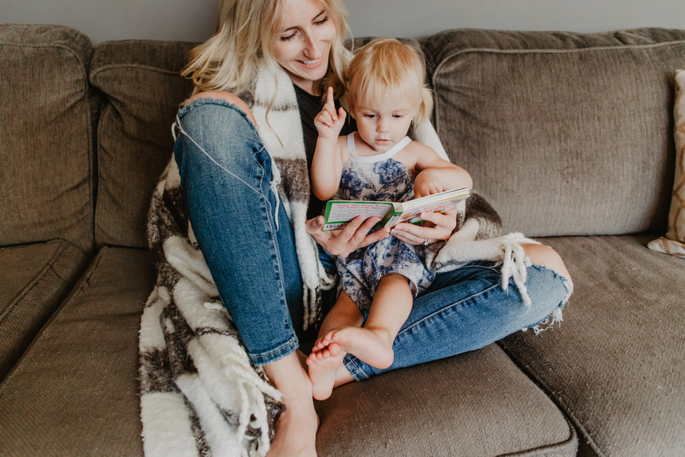 Every motherhood struggle comes down to this word -- Mommy Blogger-Vlogger - The Overwhelmed Mommy