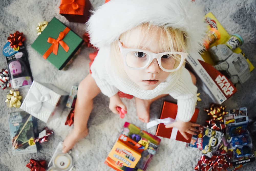 Budget-Friendly Stocking Stuffers for Kids -- 99 Cents Only Store -- Mommy Blogger-Vlogger - The Overwhelmed Mommy