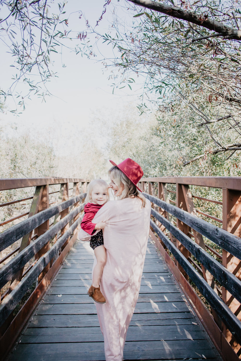 Dealing with the terrible twos - Mommy Blogger-Vlogger -- The Overwhelmed Mommy