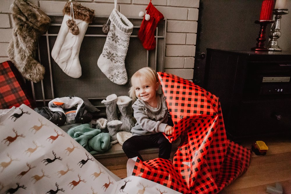Family Holiday Gift Guide - Marks & Spencer -- Mommy Blogger Gift Guide - The Overwhelmed Mommy