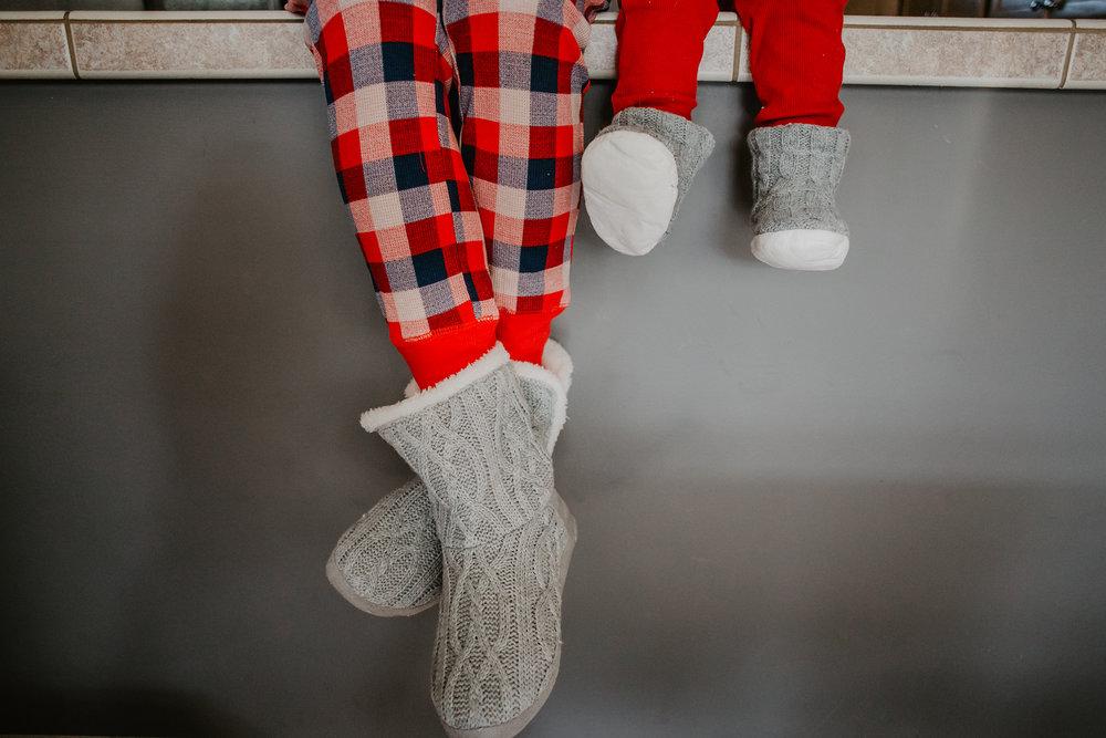 Family Holiday Gift Guide - Marks & Spencer -- Mommy Blogger Gift Guide - The Overwhelmed Mommy