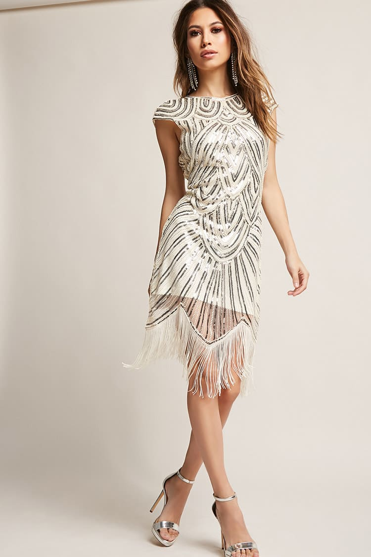 New Year Eve Dresses for Women