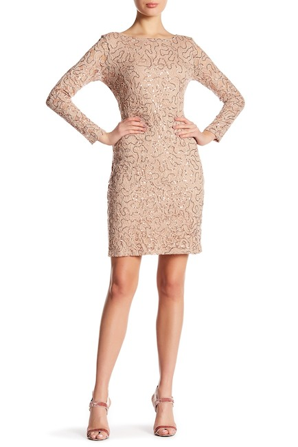 Inexpensive New Years Eve NYE Dresses Under 50 - Sequin New Years Dress - Mommy Blogger-Vlogger - The Overwhelmed Mommy
