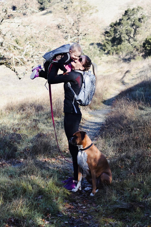 Ju-Ju-Be Dot Dot Dot Be Right Back and Mini Be - Diaper Bag Backpack -- Mommy Blogger-Vlogger - The Overwhelmed Mommy
