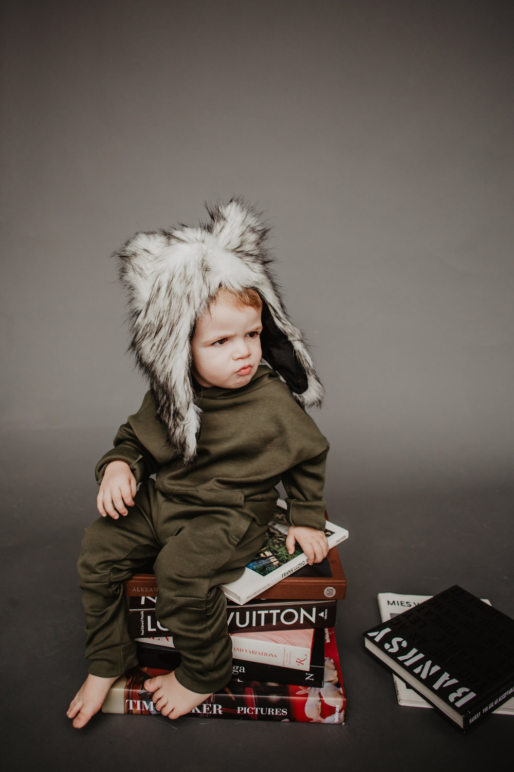 Cute Online Kids Clothing Brands - Cutest Baby Photos - Kambia Kids - Tenth & Pine -- Mommy Blogger-Vlogger - The Overwhelmed Mommy